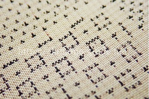 伝統的工芸品で高値になることが多い大島紬と結城紬