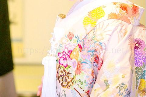 加賀友禅で高額になるのはどんな着物?