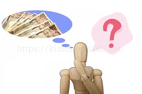 クーリングオフで返金する場合の返金手数料は?