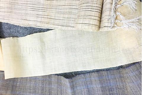 着物は織りも重要!高額が期待できる織物作家