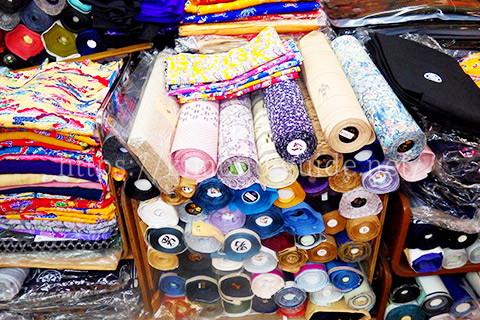 着物よりも高く売れる?反物の買取条件と売る時の注意点を徹底解説!