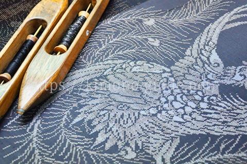 世界三大織物の1つ「大島紬」とは