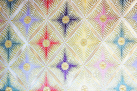 西陣織ってどんな織物?