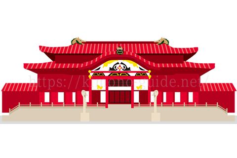 紅型が琉球王国から日本に伝わったのは戦国時代?