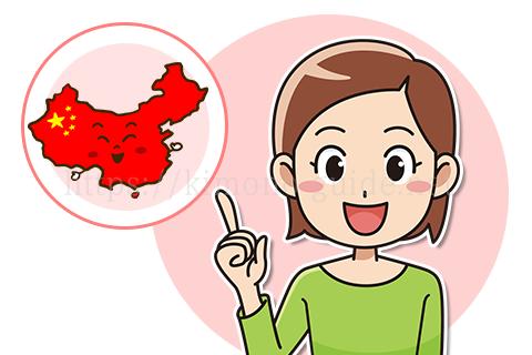 紅型の模様は東南アジアや中国からの影響もある