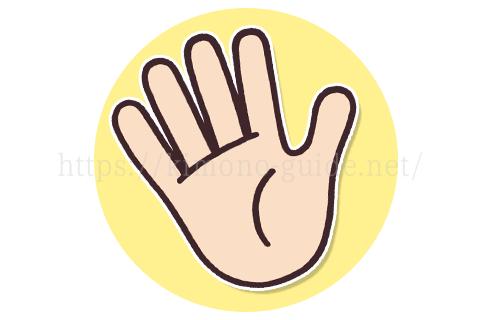 首里織の5つの技法