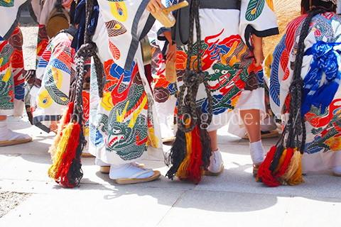 伝統的工芸品の着物はどんな着物?