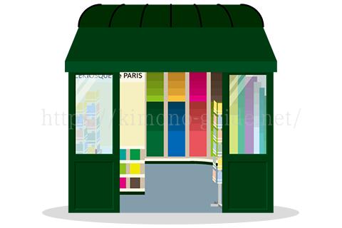 和装専門メーカーや国内・海外メーカーブランドの着物はどんな着物?