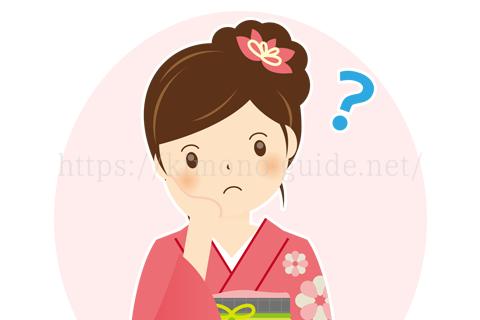 伝統的な着物の模様の古典柄はどんな柄?