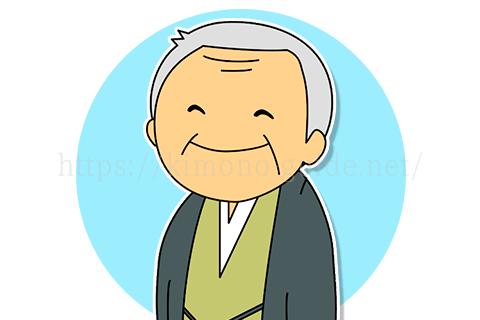 江戸小紋の染色家のなかには人間国宝もいる