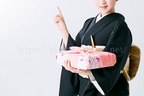 江戸小紋を高く売るポイント