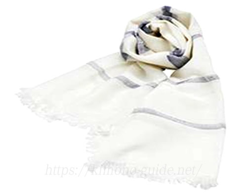 富山県・城端(じょうはな)絹織物