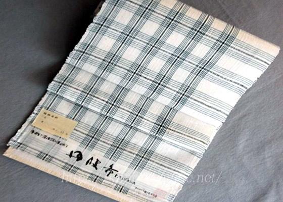 兵庫県・丹波布(たんばふ)