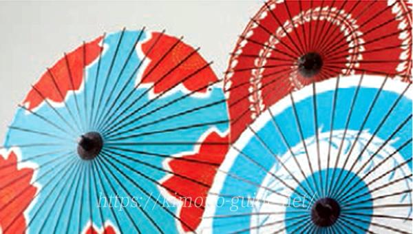 香川県・高松和傘
